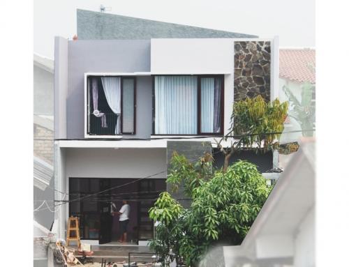BW House Lubang Buaya Jakarta Timur