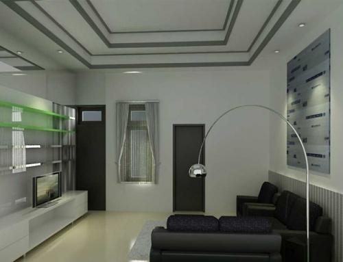 Interior Villa Ys