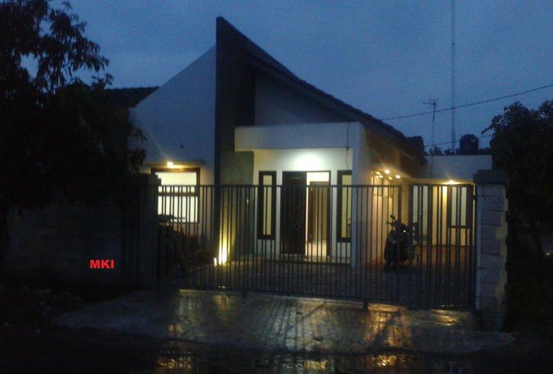 SS house Cilebut Bogor