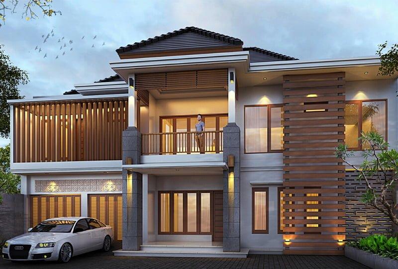 TS House Cibinong Bogor