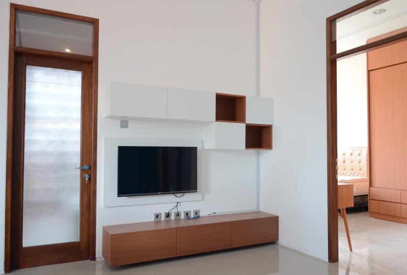 4.Ruang TV