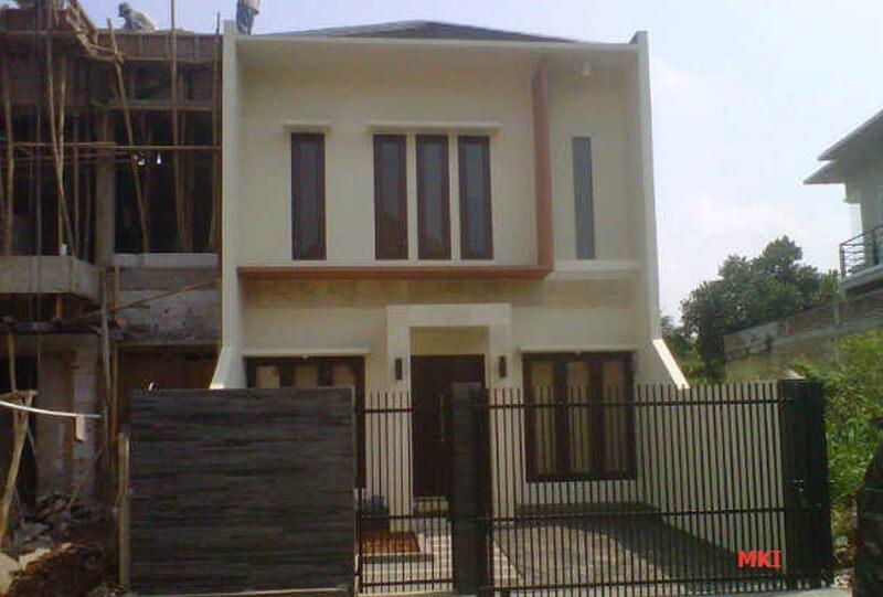 Rumah AV di Villa Cinere Mas