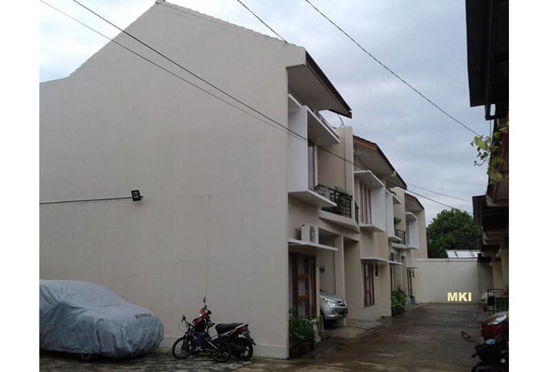 kj residence lubang buaya - 2