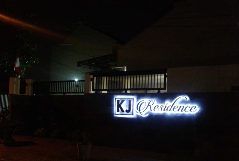 kj residence lubang buaya - 6